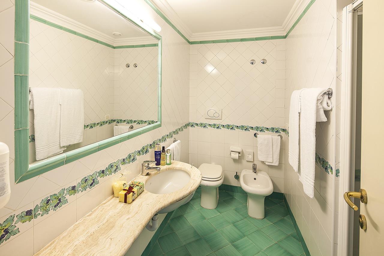 Bagno Camera doppia superior